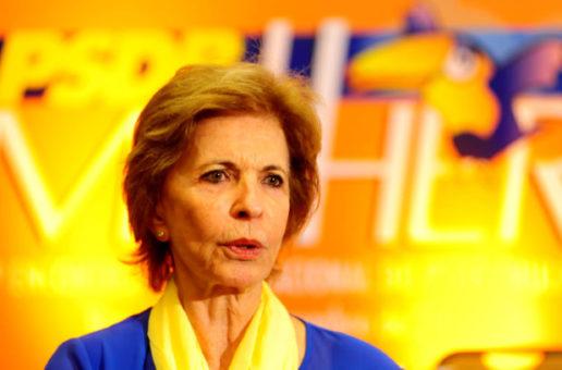 Na vanguarda, PSDB-Mulher é exemplo de capacitação de mulheres para eleições