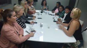 Reunião Estadual define ações