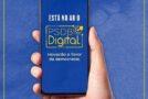 Está no ar o PSDB Digital: inovação a favor da democracia