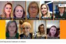 Primeiro comitê virtual da Plataforma Digital do PSDB-Mulher reúne oito deputadas estaduais